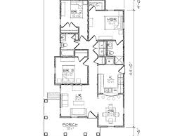 Bungalow House Floor Plans Two Story Bungalow House Plans    Bungalow House Floor Plans Two Story Bungalow House Plans