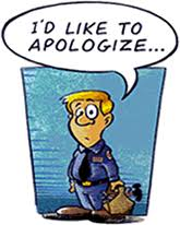 Image result for apologize photos