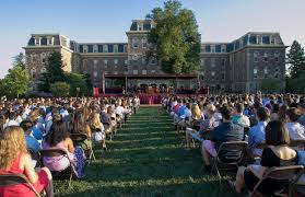 the freshman survival guide the lafayette convocation for the class of 2020 on 28 2016 douglas kilpatrick zovko photographic llc
