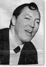 Bill Haley, the man who started it all, is a very busy man, ... - bill-haley