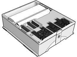 3-литровый комплект модернизации <b>картриджа</b> для чернил <b>HP</b> ...