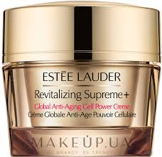 Estee Lauder Revitalizing Supreme Plus Global Anti-Aging Cell ...