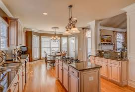 House of the Week  Governors Way  Brentwood   Bob Parks Realty    This gourmet  eat in kitchen is complimented   windows  cabinets and plenty of
