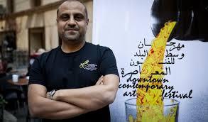 Culture and Conflict | Egypt | Ahmed el Attar - Ahmed-EL-Attar-portrait-2-D-CAF-2012-740x436