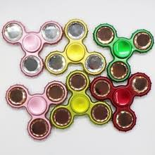 Электропластина ABS Fidget <b>Hand Spinner</b> Finger <b>Spinner</b> EDC ...