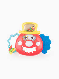 "<b>Развивающая игрушка</b> ""TODDY"" - <b>Happy Baby</b>"