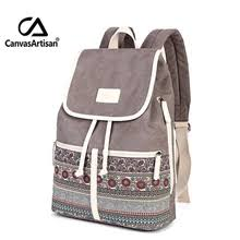 Buy stylish <b>womens canvas shoulder bag</b> and get free shipping on ...