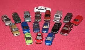 Коллекционирование масштабных <b>моделей автомобилей</b> ...