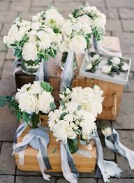 64 White <b>Wedding</b> Bouquets | Martha Stewart Weddings