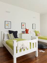 palo alto residence example of a mid sized minimalist gender neutral kids room design in other amusing cool kid beds design