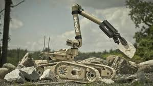 iRobot 710 Kobra Multi-Mission Robot - Army Technology