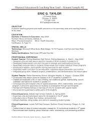 football coaching resume samples template football coaching resume samples