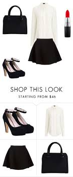 best ideas about waitress outfit the raven victoria s waitress outfit by styles9401 on polyvore featuring joseph neil barrett victoria