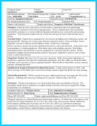 sample resume heavy equipment operator infografika skills cover letter cover letter sample resume heavy equipment operator infografika skillsheavy equipment operator resume