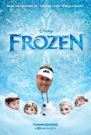 2014 Ole Miss Football Preview: Is Hugh Freeze Frozen? Or Just ... via Relatably.com