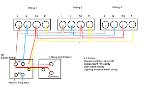 multiple dusk dawn pir security lights wiring question answer share this post