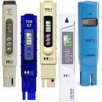<b>Water Quality</b> Testing Equipment | Applied Membranes Inc.