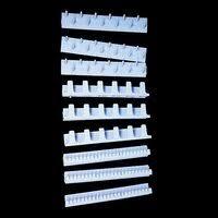 «<b>Органайзер для украшений</b> BLING EEZ (комплект из 9 вешалок ...