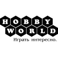 Список <b>Hobby World</b> | все о <b>настольных</b> играх - tesera.ru