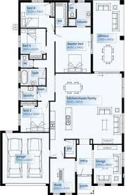 Stillwater   Element  Our Designs  Cairns Builder  GJ Gardner    The Marriott   House Plans   Cairns Quality Homes