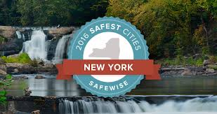 The 20 Safest Cities in New York—2016 | SafeWise