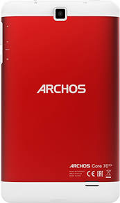 <b>Планшет Archos CORE 70</b> 3G - RED купить в интернет-магазине ...