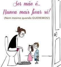Image result for frases sobre ser mãe