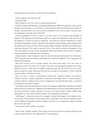cover letter template for letters recent graduates college gallery of college graduate cover letter
