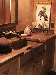 Southwest Bedroom Decor Southwestern Bathroom Design And Decor Hgtv Pictures Hgtv
