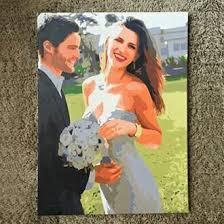 Картины по номерам по фото – купить в Симферополе, цена 1 ...