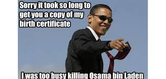 Why Obama gets so much love on the Internet via Relatably.com