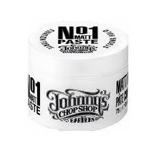Johnny's Chop Shop <b>Матирующая</b> паста №1 75 гр. - купить по ...