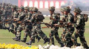 essay on the compulsory military training amazing facts about indian army   ninefinestuff