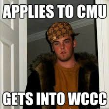 Colorado Mesa University memes: College laughs with a Western ... via Relatably.com