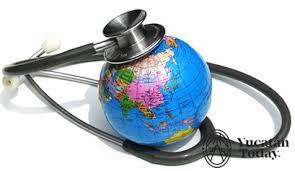 Resultado de imagen para simbolos del turismo medico