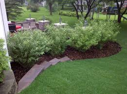 essential lawn care tips for your late summer home com exterior ideas landscaping mulch what type of lawn care