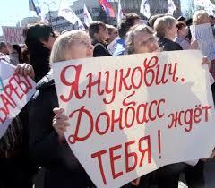 Явка на Луганщине довольно высокая, в основном идут люди старшего возраста, - Казанский - Цензор.НЕТ 9811