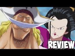 <b>One Piece</b> 962 Manga Chapter Review: 9 Scabbards & Ex-Rocks ...