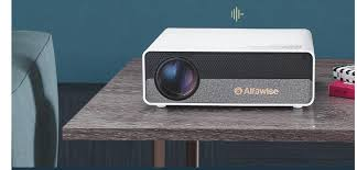 <b>Alfawise Q9 BD1080P</b> 4K Projector Now available for $179.99 ...