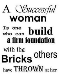 Quotes About Successful Women. QuotesGram via Relatably.com
