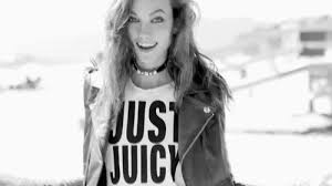 Гифка juicy <b>couture</b> черный или белый мода гиф картинка ...