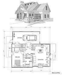 Garage Plans  carldrogo comfloor plans small cottage homesall cottage homes plans
