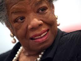 13 of Maya Angelou
