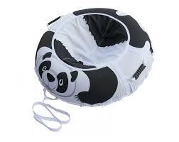 <b>Тюбинг</b> «Панда» <b>110</b> см. | Купить в магазине <b>Mitek</b>