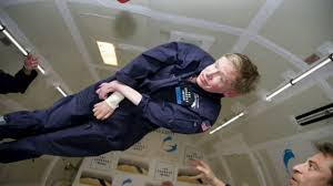 Hawking's <b>Space Travelling</b> Dreams: Daily Planet - YouTube