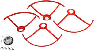 Autel Robotics Propeller Guards for use with X-Star ... - Amazon.com