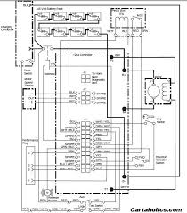 2009 e z go wiring diagram schematics and wiring diagrams wiring diagram image for 1983 93 ezgo resistor cart to help fix