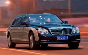 RIP Maybach: Pouring Out a Jeroboam for a Dead Homie
