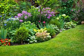 Small Picture Flower Garden Ideas Around House Unique Hardscape Design Full