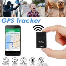 <b>GF-07 Car</b> Child <b>GPS Locator</b> Tracker Real Time Magnetic SOS ...